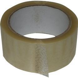 Clear packing tape 50mmx 66m